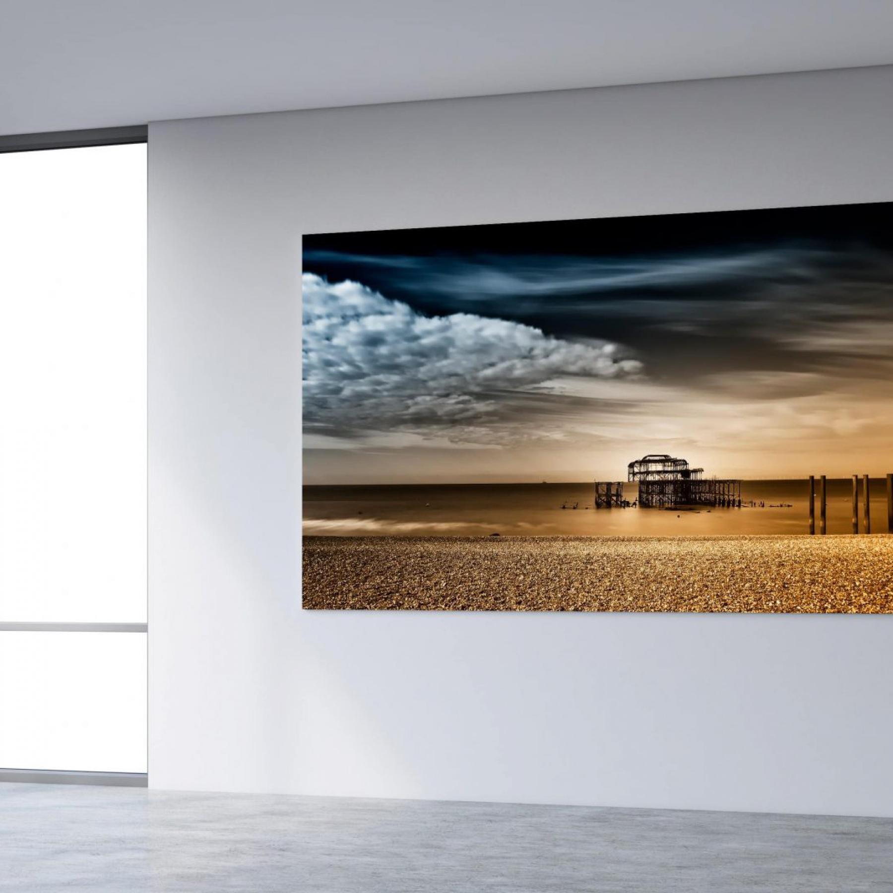 BRIGHTON BEACH UK