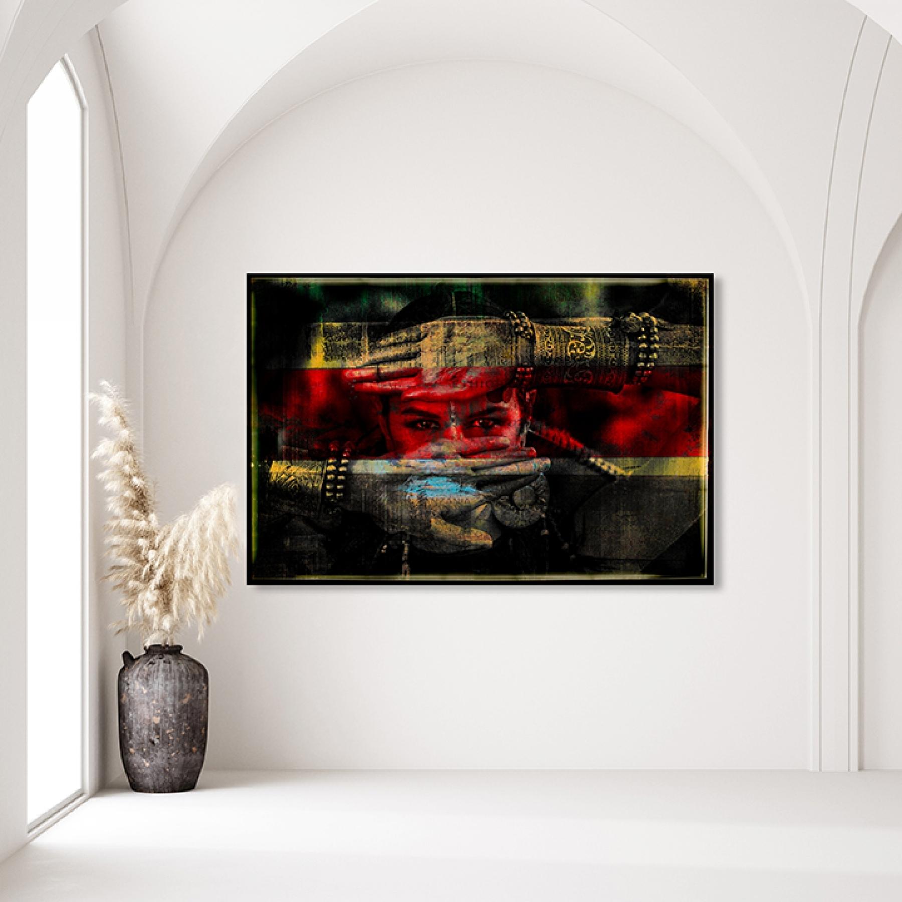 ETNICA frame