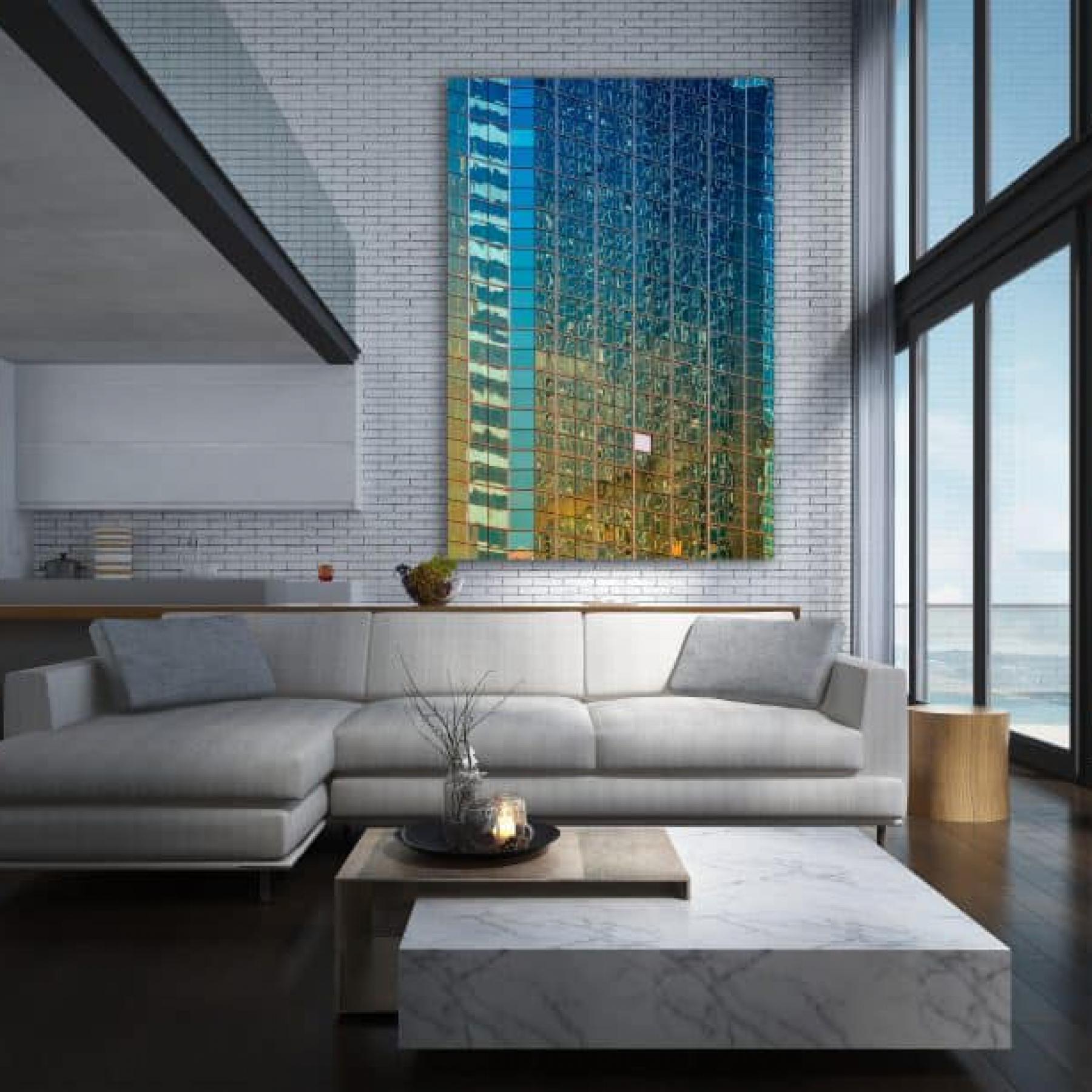 HONG KONG REFLECTIONS 5
