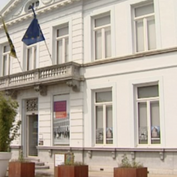 KUNST WERKT  17-18/10/2020  tentoonstelling Broel museum Kortrijk !  BK6