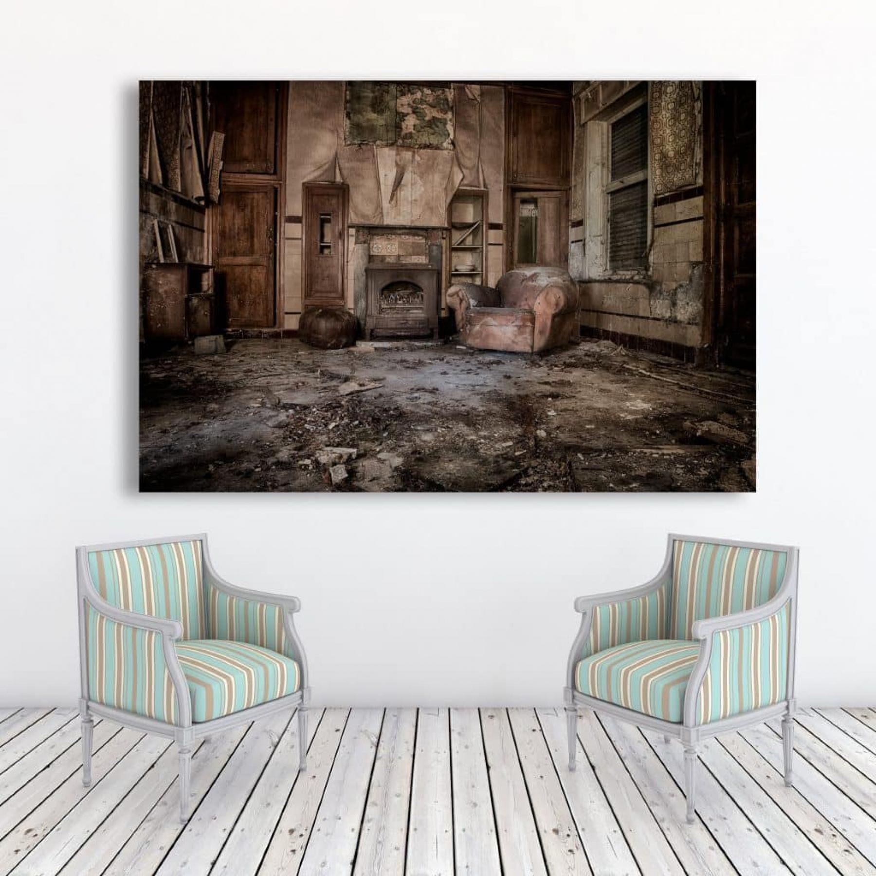 THE LIVING ROOM BELGIUM