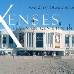 XENSES KNOKKE
